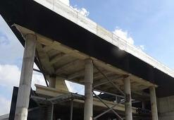 AK Partiden, Çanakkale Belediyesi binasının 5 yıldır tamamlanamamasına tepki