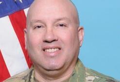 ABDli komutandan skandal sözler Terör örgütüne övgüler yağdırdı