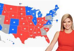 Son dakika: ABD seçim sonuçları; Trump mı, Biden mı kazanacak Joe Bidenın öne geçtiği Georgia eyaletinde oylar yeniden sayılacak