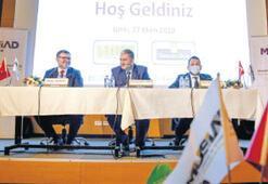 MÜSİAD, Türkiye'nin yolunu açıyor
