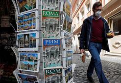 Son dakika: Rekor artışın ardından İtalyada sokağa çıkma yasağı başlıyor
