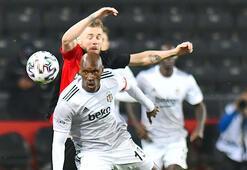 Gaziantep FK- Beşiktaş: 3-1