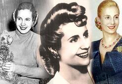 Eva Peron kimdir, neden öldü İşte tarihe damga vuran Eva Peronun hayat hikayesi ve anlatıldığı film