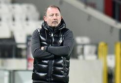 Son dakika - Gaziantep FK maçının ardından Sergen Yalçından önemli açıklamalar