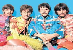 Beatles'dan 2019'da 50.2 milyon sterlin