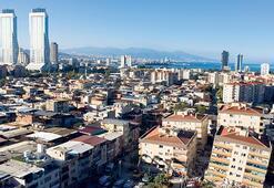 İzmir'de konutlar bir yılda bitecek