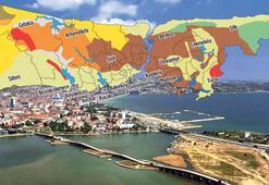 İstanbul'un  'Bayraklı'ları