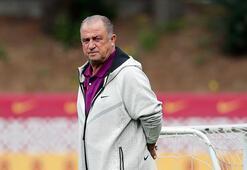Son dakika - Galatasarayda Fatih Terimden flaş talep Marcao ile Saracchi...