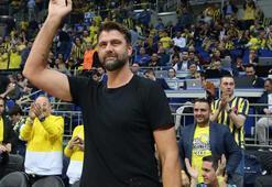 Son dakika - Mehmet Okur: Fenerbahçede koçluk yapmak isterim