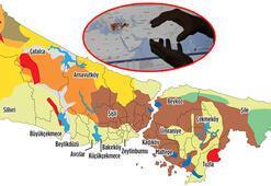 Son dakika: İzmir depremi sonrasında uzmanlar İstanbuldaki riskli yerleri açıkladı