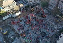 AFADdan son dakika İzmir depremi açıklaması