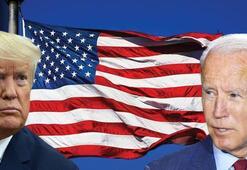 ABD seçimini kim kazandı, seçim sonucu son durumu nedir (CANLI) ABD seçimlerinde kim önde