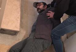 Son dakika FETÖ firarisi Kamil Yavuz M, Ankarada yakalandı
