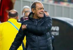Altay, milli maç arasında toparlanmayı hedefliyor