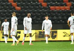 Beşiktaş bireysel hataların kurbanı