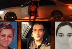 Öldürdüğü nişanlısı ve annesini takip ettirmek için parayla adam tutmuş
