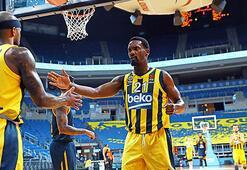 Maç özeti | Fenerbahçe Beko-Khimki: 83-71