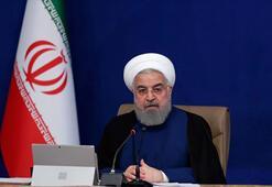 İrandan yeni ABD başkanına mesaj