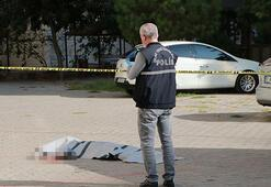 15 yaşındaki Öznur, 14'üncü kattan düşerek öldü