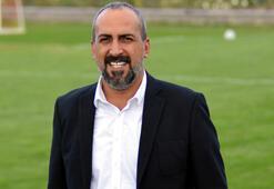 Mustafa Tokgöz: İki hoca ile görüşmelerimiz devam ediyor