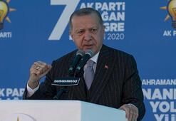 Cumhurbaşkanı Erdoğan Bu sabah görüştük deyip ilan etti: Zafere yaklaşıyoruz