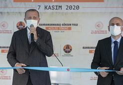 Orta Karadeniz sahili ve İç Anadolu Bölgesini Akdeniz limanlarına bağlayacak