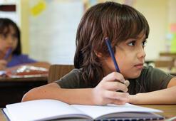 Her 5 çocuktan 1inde disleksi görülüyor