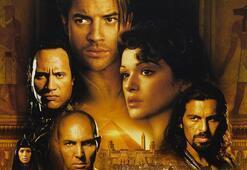 Mumya Geri Dönüyor filmi konusu ve oyuncu kadrosu Mumya Geri Dönüyor filmi kaç yılında çekildi