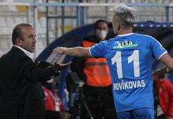 Mehmet Özdilek: Doğru bir zamanda gol geldi
