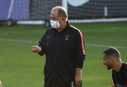 Son dakika - Galatasarayda Marcao ve Saracchi, Fatih Terimin isteğini kabul etti