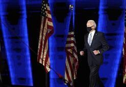 Son dakika... Bidendan zafer konuşması Dikkat çeken mesaj