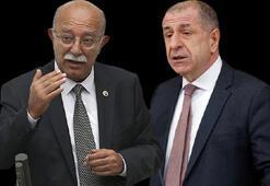 Son dakika... İYİ Parti'deki krizde flaş gelişme Muhalifler de bölündü