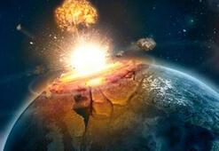 Dev asteroidin Dünyaya çarpma olasılığı arttı