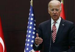 Son dakika... Türkiyeden ABDnin yeni başkanı Joe Bidena yönelik ilk açıklama