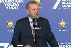 Son dakika... Cumhurbaşkanı Erdoğandan İzmir depremi açıklaması: Sorumlusu sizsiniz