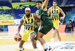 Fenerbahçe Beko: 90 - Darüşşafaka Tekfen: 79