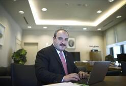 Bakan Varank: Yeni yatırımlar sayesinde Türkiye pozitif ayrıştı
