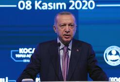 Son dakika... Cumhurbaşkanı Erdoğan:  Bu asır Türkiyenin yıldızının daha da parlayacak