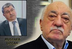 Gülenin örgüt üzerindeki gölgesi Mustafa Özcan