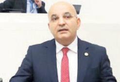 CHP'li Mahir Polat kampanya başlattı
