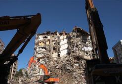 Son dakika AFAD duyurdu: İzmir depreminde can kaybı 115e yükseldi