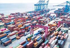 Balkanlara 10 ayda 10 milyar $ ihracat