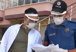 Erzurumda flaş koronavirüs kararı Anonslar yapılacak