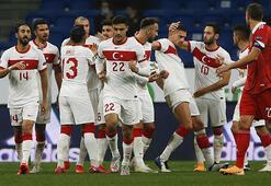 Son dakika - A Milli Futbol Takımı Rivada toplandı
