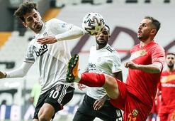 Son dakika - Beşiktaşta şaşırtan 'negatif' tablo