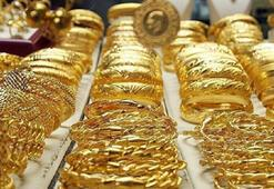 Son dakika   Altın fiyatları 494 liradan işlem görüyor 11 Kasım güncel altın fiyatları...