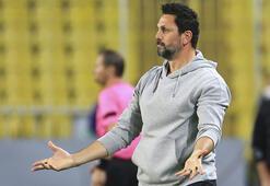 Son dakika   Fenerbahçede Erol Bulut neşteri vuruyor