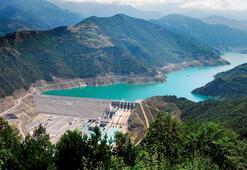 Çoruh Nehrindeki barajlardan 20 milyar TL katkı