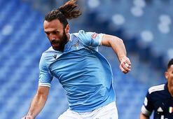 Son Dakika | Vedat Muriqi için İtalyada işler yolunda gitmiyor Juventus maçının ardından İstanbula...