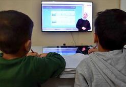 Son dakika... MEBden ilkokul öğrencilerine kaynak desteği